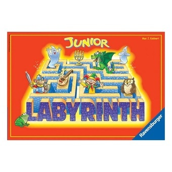 Ravensburger Hra Labyrinth Junior
