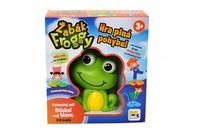 Hra Žabák Froggy BlackFriday