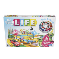 Hasbro Hra Život Game of Life