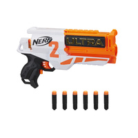 Hasbro Nerf Ultra Two 6 šipek