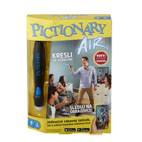 PICTIONARY AIR CZ