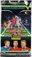 Panini Sběratelské karty Road to Euro 2020 Adrenalyn