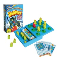 ThinkFun Hra Hoppers