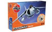 Airfix Quick Build letadlo J6009 Harrier