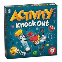 Piatnik Activity Knock Out