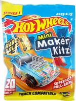 Revell Hot Wheels Mini Maker Kitz v sáčku