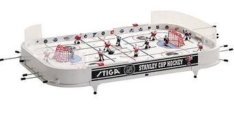 Stiga hokej Stanley Cup