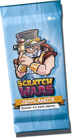Notre Game Scratch Wars Booster Zepplandia