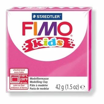 Modelovací hmota Fimo kids 42g světle růžová