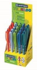 Školní pero Tornádo