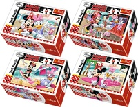 Trefl Puzzle 54 MINI Minnie