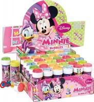 Bublifuk Minnie 60ml 1ks