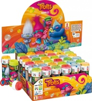 Bublifuk 60ml Trolls Bubbles