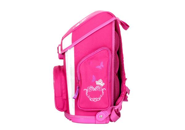 Tiger Family MFP Školní Aktovka Batoh Noble Pink c89d6658e7